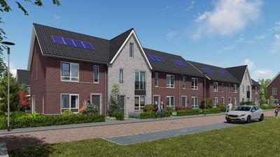 Heerlijckheid 0ONG*, Nieuw-Vossemeer