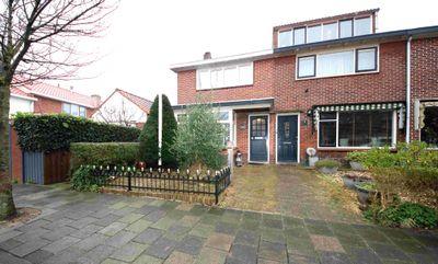 Bijdorpstraat, Noordwijk