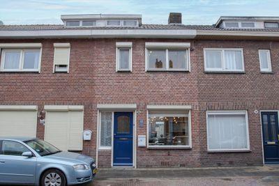 Bukskinstraat 12, Tilburg