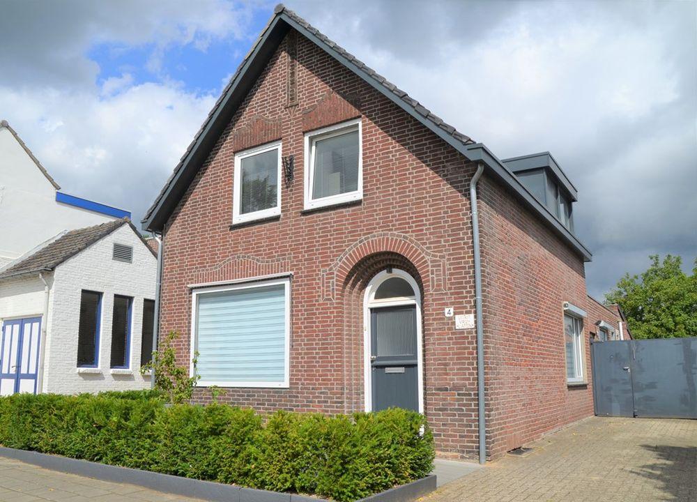 Haverterstraat 4, Koningsbosch