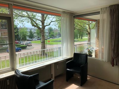 Bachlaan, Rotterdam