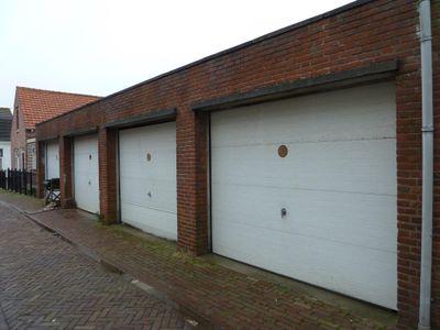 A van Heestraat 23, Kamperland