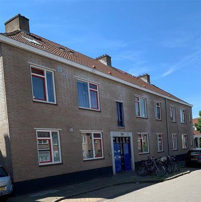 Dr. Jan Berendsstraat, Nijmegen