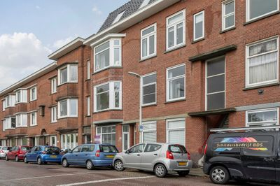 Kornoeljestraat 128, Den Haag