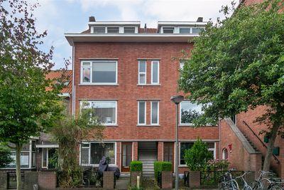 Jan Steenstraat 87B, Schiedam