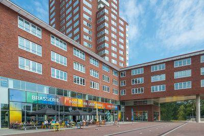 Koningswaard 47, Rotterdam