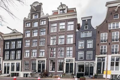 Oude Waal 294, Amsterdam