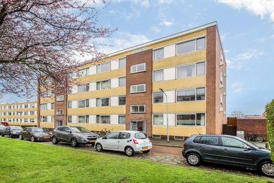 Professor Hoogveldstraat 25, Nijmegen