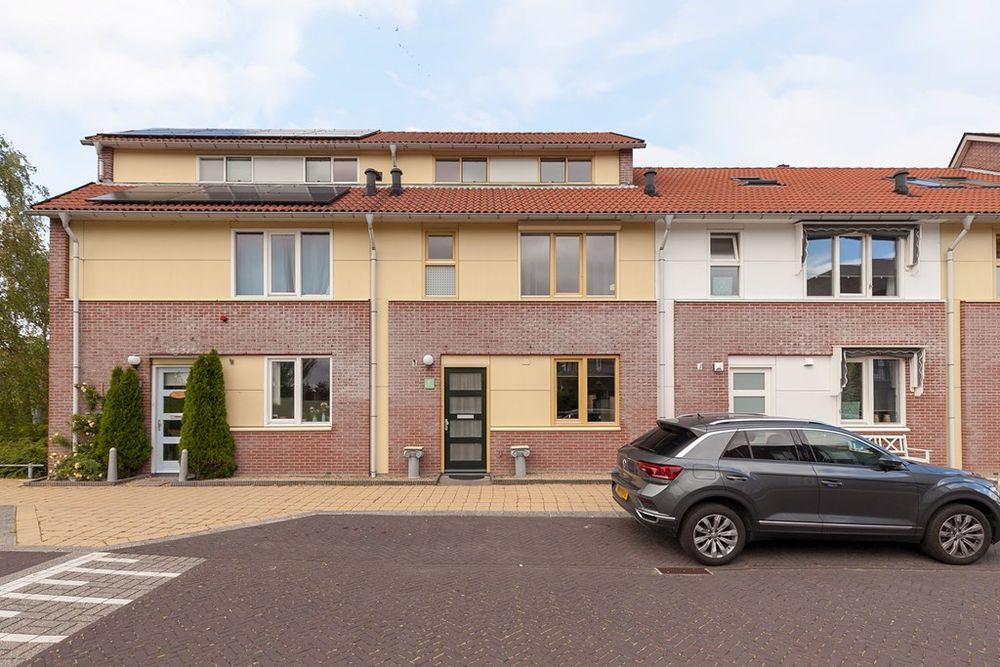 Schelphoek 47, Hoofddorp