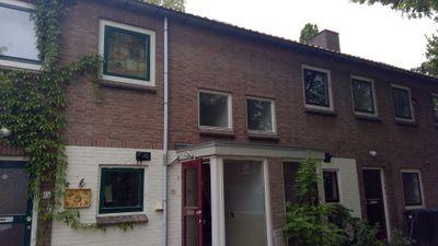Catharijnestraat, Driebergen-Rijsenburg