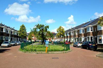 Bachstraat, Zaandam