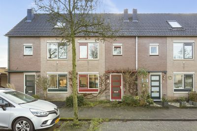 Aletta Jacobsstraat 3, Deventer