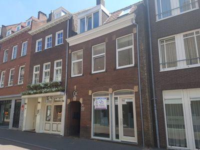 Nieuwstraat 21, Venlo