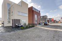 Toenzalstraat 12, Almere