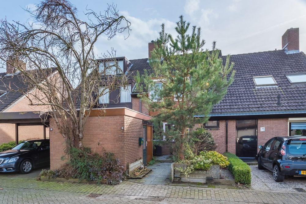 Simon van Haarlemstraat 38, Tiel