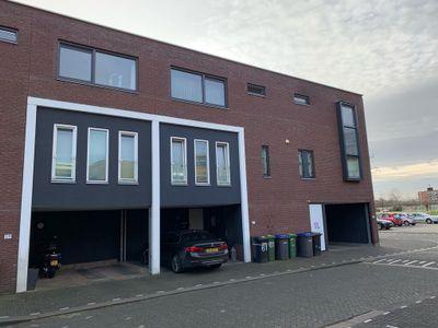 Hogerhoeve 61, Nieuwegein