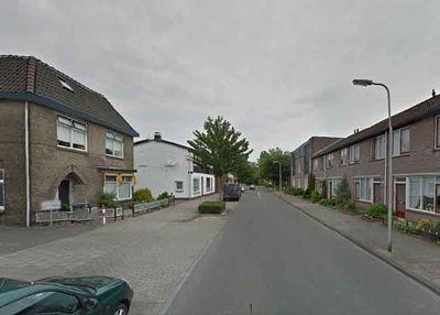 Berfloweg, Hengelo