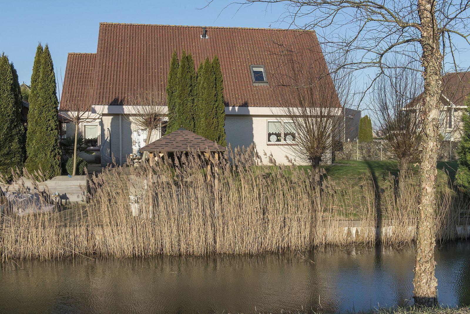 Oudaen 36, Lelystad