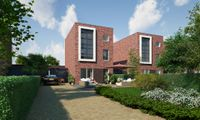 't Rietcarré fase 2 0-ong, Groningen