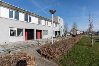 Pianoweg 120, Almere