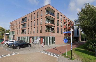 Louise de Colignylaan, Katwijk