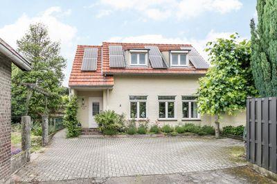 Hagenstraat 11, Maastricht
