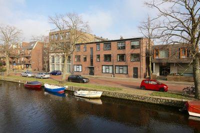 Herensingel, Haarlem