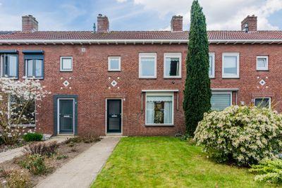 Agaatstraat 24, Breda