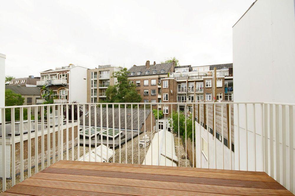 Nieuwe Herengracht, Amsterdam