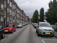 Van Swietenlaan 53C, Rotterdam