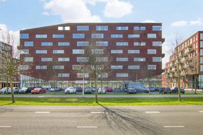 Pablo Picassostraat 173, Utrecht