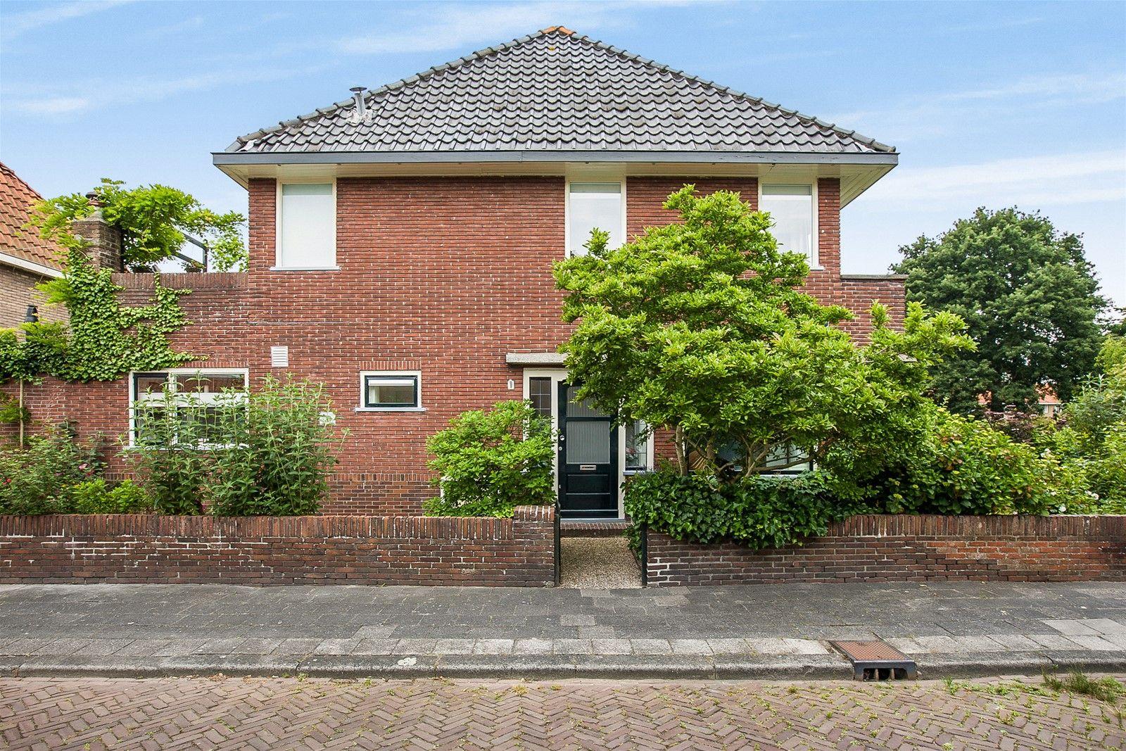 Nicolaas Tulpstraat 17, Leeuwarden