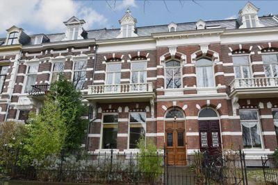 Graadt van Roggenstraat 14, Nijmegen