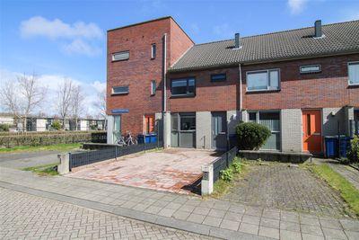 Willem de Vlaminghstraat 142, Almere