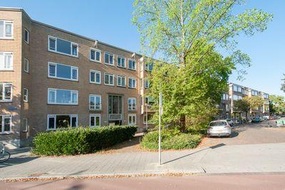 Statenweg 165a, Rotterdam