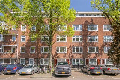 Paramaribostraat 122, Amsterdam