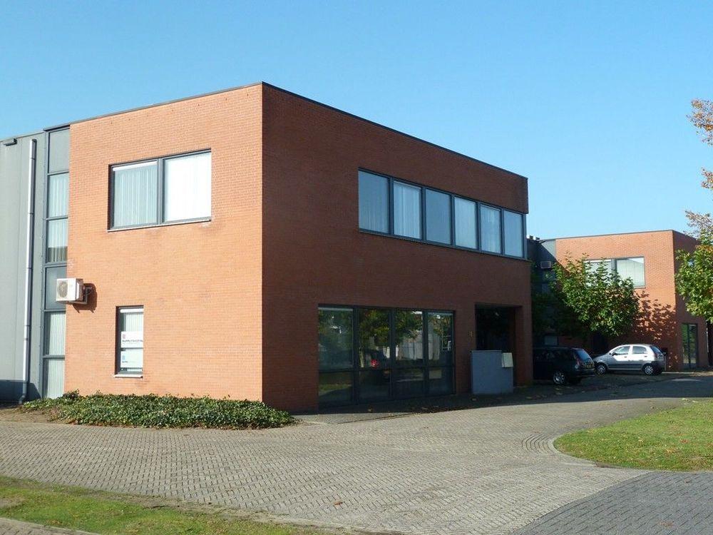 Van Leeuwenhoekweg, Schijndel