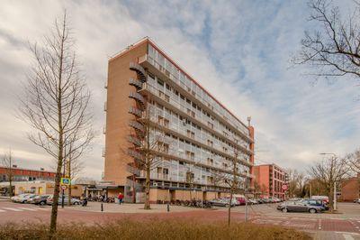 Opaalstraat 122, Leiden