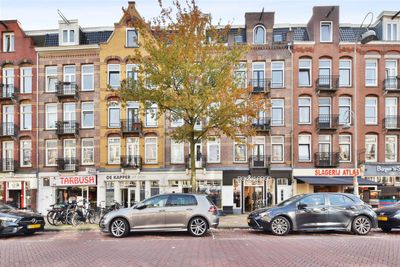 Javastraat 60-2, Amsterdam