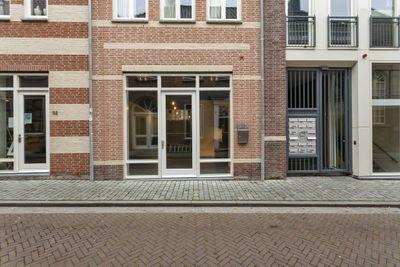Koevoetstraat 50, Bergen Op Zoom