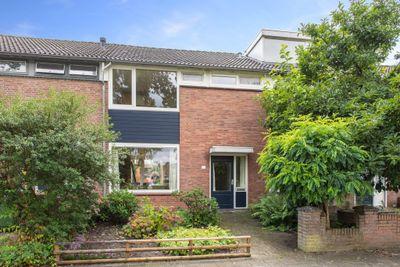 Maaseikstraat 44, Breda