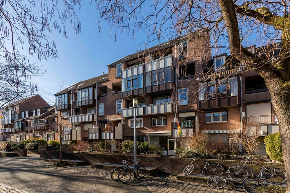 Hoograamstraat 122, Maastricht