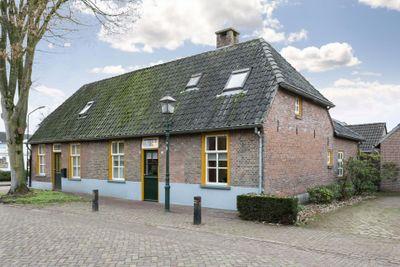 Dorpsstraat 23, Liempde
