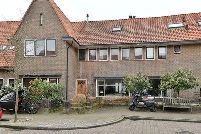 Eekhoornstraat 11, Hilversum