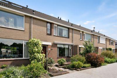 Johannes Vermeerstraat 27, Papendrecht