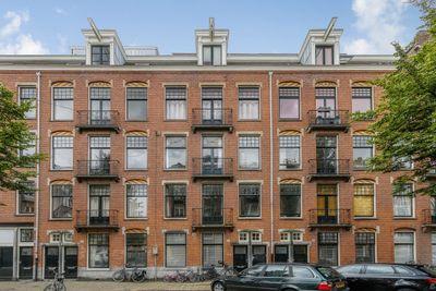 Pieter Langendijkstraat 38, Amsterdam