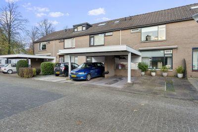 Landmetersveld 211, Apeldoorn
