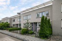 Corsicastraat 81, Almere