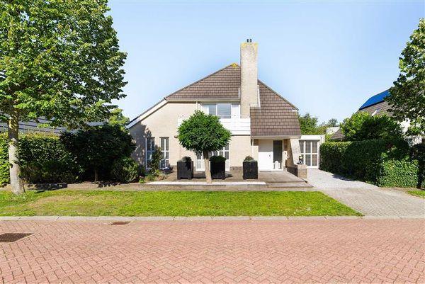 Charles Boyerstraat 6, Almere