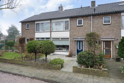 van Spaenweg 32, Oosterbeek
